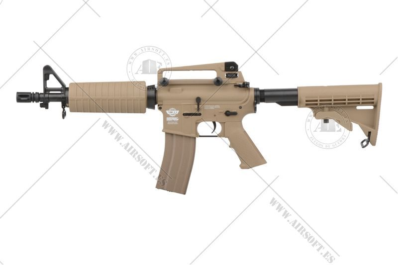 Replika karabinka CM16 Carbine Light DST.jpg