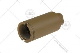 Koncentrator gaz__w wylotowych Copperhead Flash Hider - Tan.jpg