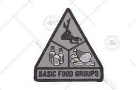Naszywka Basic Food Groups - SWAT.jpg