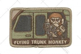 Naszywka Flying Trunk Monkey - MC.jpg