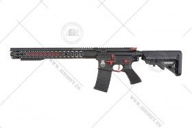 Replika karabinka ASR117 BOAR KeyMod - Red Version.jpg