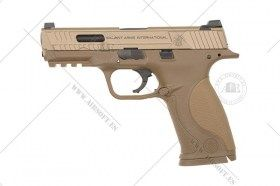 Replika pistoletu SAI _ Smith _ Wesson Licensed M_P 9 - tan.jpg